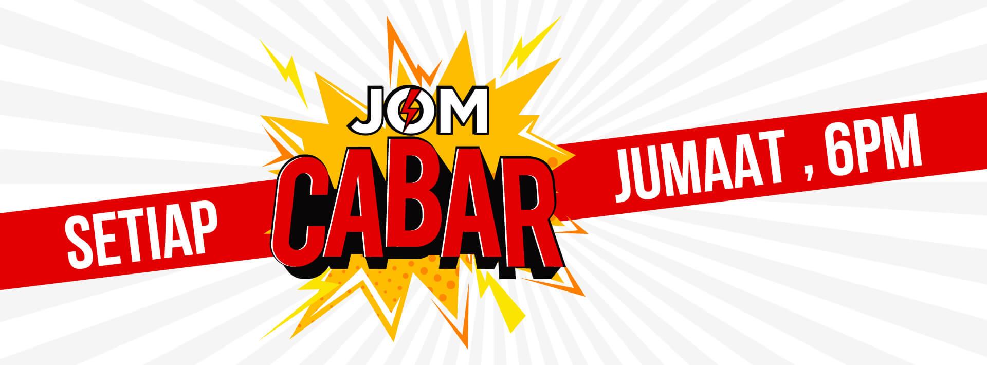 Jom Cabar