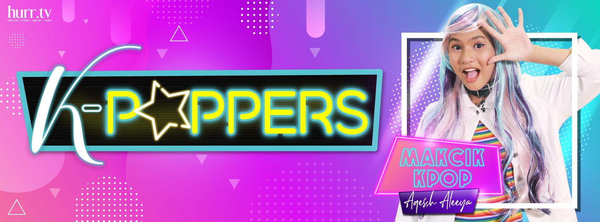 K-Poppers